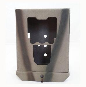 Bushnell Trophy Cam HD Aggressor 119874c 119876c Security/Bear Box By Camlockbox