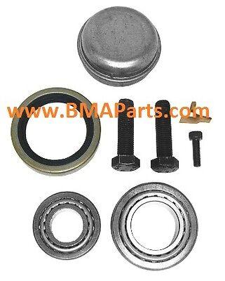 Mercedes Front Wheel Bearing Kit Sku# 2013300251