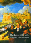 The Busuttil Family: A Legacy of Three Generations by Midsea Books Ltd,Malta (Paperback, 2010)