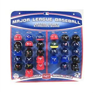 MLB-8oz-Mini-Baseball-Helmet-Ice-Cream-Snack-Bowls-24-Pack-ALL-30-TEAMS-YOU-PICK