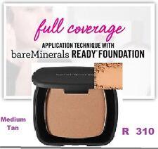 Bare Escentuals bareMinerals READY SPF20 Foundation Medium Tan R 310 NIB