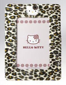 HELLO KITTY Cornice Portafoto da Tavolo per foto 13x18 cm by SANRIO SMILES