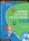 Number Facts and Calculations: For Ages 5-6 by Steve Mills, Hilary Koll (Mixed media product, 2008)