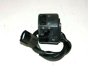 Left-Controls-Headlight-Turn-Signal-HORN-Switch-Ducati-03-07-MONSTER-620IE