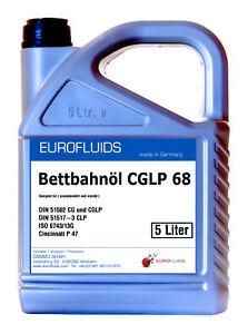 5-Liter-Gleitbahnoel-Gleitoel-Gatteroel-Bettbahnoel-CGLP-ISO-VG-68