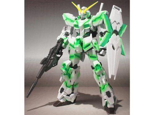 Robotar Laterale M. Unicorno Gundam vaknar upp i Version Action Figur