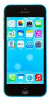 Apple iPhone 5c  16GB - Blau NEU LTE SIRI AB WERK FREI NEU KEIN REFURBISHED