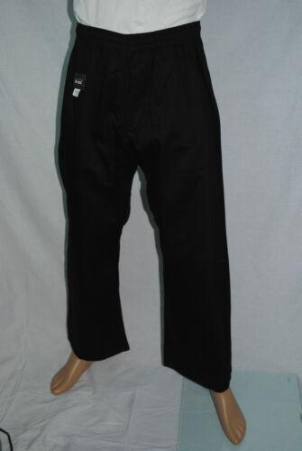 R TaekwonDo,Kung-Fu,Martial Arts Kenpo Pants White or Black Thread Karate Brand