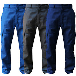 Pantaloni Trousers lavoro tasche 28 Pantaloni Workwear Pants multi Waist Multi Combat Pockets lavoro da cargo lavoro Working Cargo da da lavoro da 28 ZrfqZg