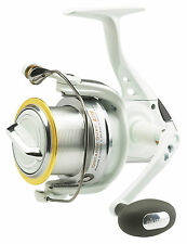 OKUMA DISTANCE SURF DS60 FRONT DRAG FIXED SPOOL REEL SALTWATER BEACH BIG PIT SEA