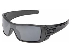 Oakley-Batwolf-Polarized-Sunglasses-OO9101-05-Granite-Black-Iridium
