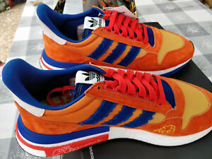 Dragon 500 Z Goku Ball 36 Us 4 Eu Zx Adidas Son EgHnq5Fx