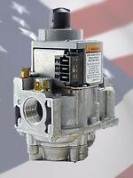 Honeywell Vr8304p4504 24 Vac Step Opening Gas Valve
