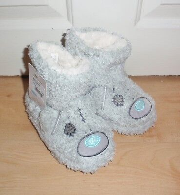 BNWT Me to you TATTY TEDDY girls slipper boots various sizes