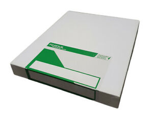 "Fuji Fujicolor Crystal Archive 8x10"" (20.3 x 25.4cm) Lustre 100 Sheets"