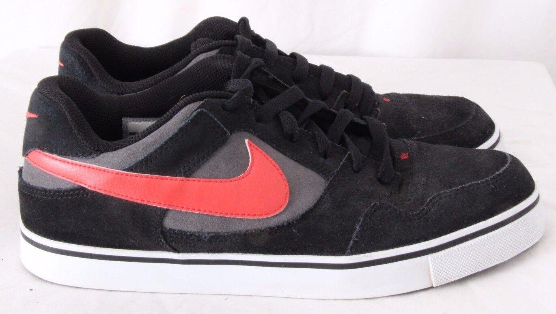 Nike 386613-060 Zoom Paul Rodriguez 2.5 Skateboarding Sneakers Men's US 10