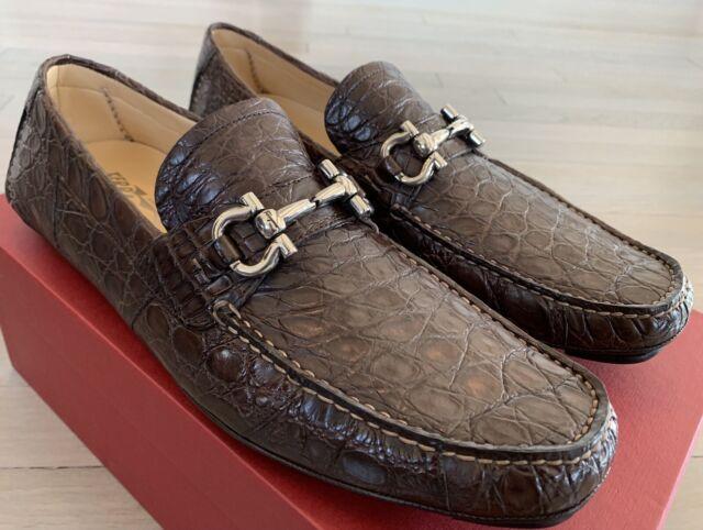 Crocodile Drivers MS71438 Mens Shoes