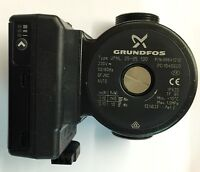 Grundfos 25-80 (130) Upml 25-95 (130) Domestic & Commercial Circulator Pump 230v