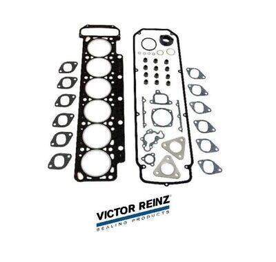 For BMW 3.0CS 3.0S BAV Engine Cylinder Head Gasket Set OEM Victor Reinz