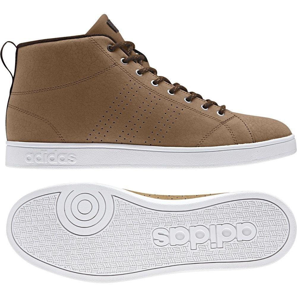 Adidas Herren Freizeitschuhe Sneaker Advantagecl Mid WTR Hohe Sneaker Freizeitschuhe 4ceec2
