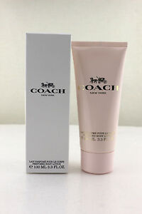 Coach-Womans-Perfumed-Body-Lotion-100ml-3-3oz-New-in-Box