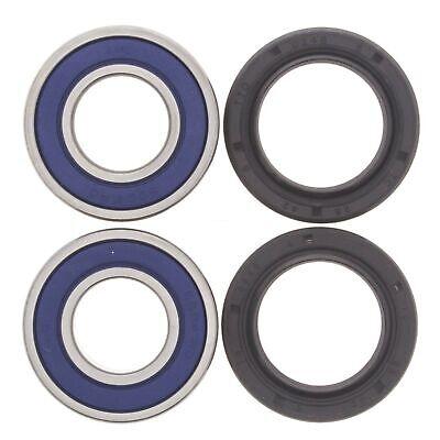 Front Wheel Ball Bearing and Seals Kit Fits HONDA TRX400X 2009-2014