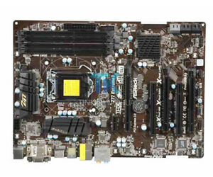 Asrock Z77 Extreme3 Intel USB 3.0 Driver PC