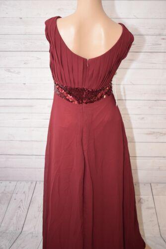 Kleid Maxi Rot Gr Damen Astrapahl 40 Cocktail qEwq7a