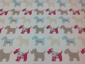Clarke and Clarke Rover Duckegg 100/% Cotton Fabric