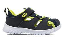 Sandalen KANGAROOS - Rocky Lite 0130A 000 481 Navy/Lime 5FwcqTj