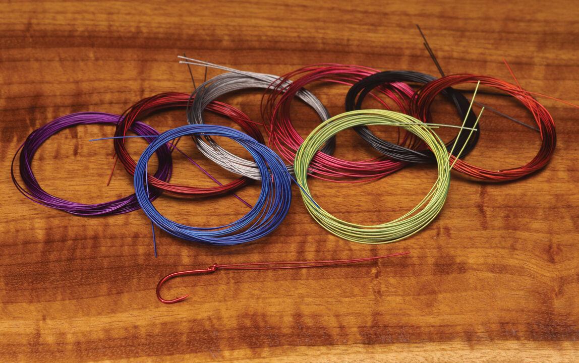 Tru-Turn 2 Packs 7 Panfish /& Walleye 888ZS 24k Gold Plate Size 1 Qty
