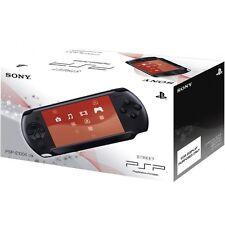Console Sony PSP Street E1004 originale Playstation Portable pari al nuovo