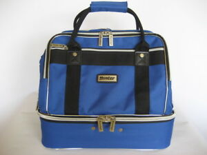 Traditional-Style-Cobalt-Blue-4-Bowls-Carry-Bag-GREAT-BAG-AT-A-GREAT-PRICE