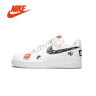 Original New arrivée authentiques Just Nike Air Force 1 Low