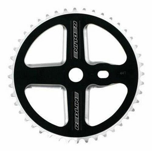 REDLINE DEVICE G7 25T Chainwheel SPROCKET black 22mm//19mm and 1 PC CRANK NEW