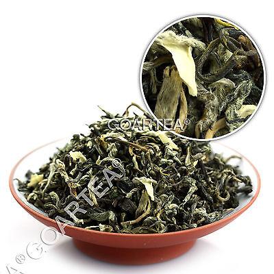 Nonpareil Supreme Jasmine Silver Bud Mo Li Yin Hao *Snow White Chinese GREEN Tea