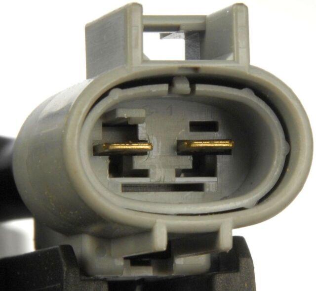 Engine Cooling Fan Assembly Dorman 621