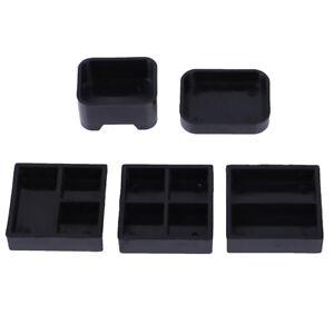 5pcs-set-1-12-balck-dollhouse-plastic-lunch-box-miniature-accessor-ki