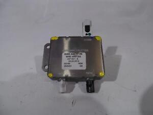 2013 MERCEDES W204 Classe C Antenne Séparateur Module A4638203789