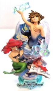 Kingdom-Hearts-Disney-Little-Mermaid-Figurine-Figure-Formation-Arts-3-Sora-Ariel