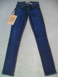 NOBODY-039-EMPIRE-STRAIGHT-039-STRETCH-JEANS-WMN-BNWT-SIZE-6