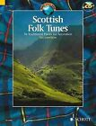 Scottish Folk Tunes: 54 Traditional Pieces for Accordion by Schott (Mixed media product, 2007)