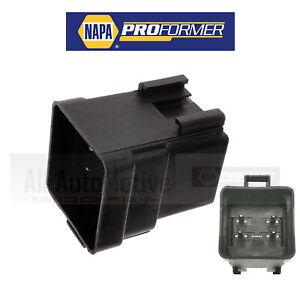 Anti-Theft Relay-4WD NAPA//MILEAGE PLUS ELECTRICAL-MPE AR173SB