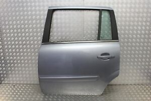 Porte-arriere-gauche-Opel-Zafira-B-de-juin-2005-a-oct-2011
