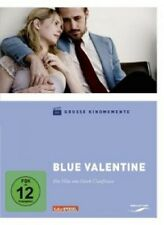 DEREK CIANFRANCE/RYAN GOSLING/+ - GROßE KINOMOMENTE-BLUE VALENTINE  DVD  NEU