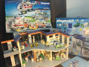 playmobil school 5923 instructions