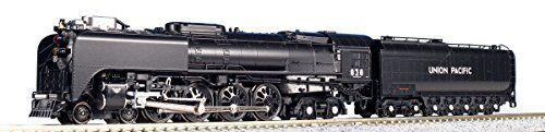 Kato N Calibre hasta FEF-3 especificación de servicio activo de 12605-4 modelo del ferrocarril St