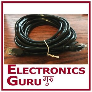 Remote-Q-Bass-knob-gain-control-wire-cable-harness-cord-replacement-15ft-PPI