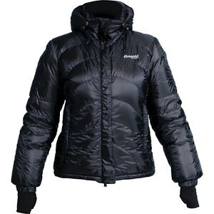 423c69c98 Details about BERGANS OF NORWAY LADY DOWN JACKET 700-FILL NWT WOMENS MEDIUM  $400