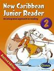 New Caribbean Junior Readers 2 by Diane Browne, Peggy Campbell (Paperback, 2004)